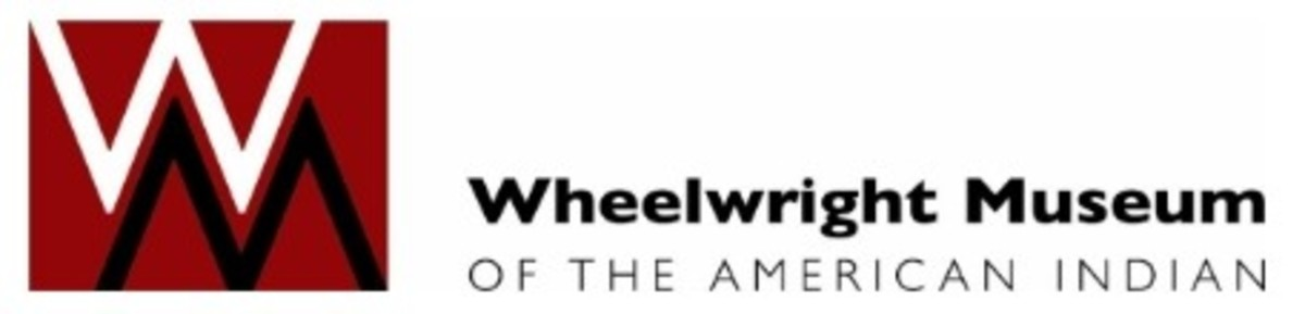 Wheelwright Museum of the American Indian - logo