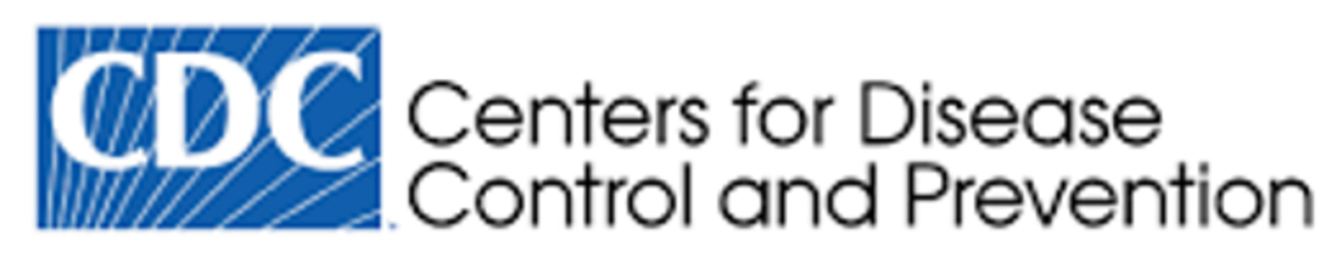 Centers for Disease Control and Prevention - logo