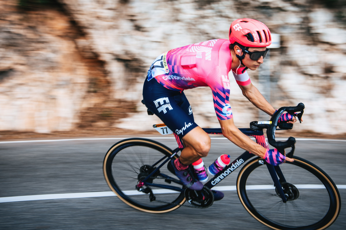 Neilson Powless, Tour De France 2020 (Photo by Jered Gruber & Ashley Gruber   Gruber Images)