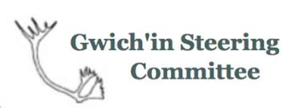 Gwich'in Steering Committee - logo