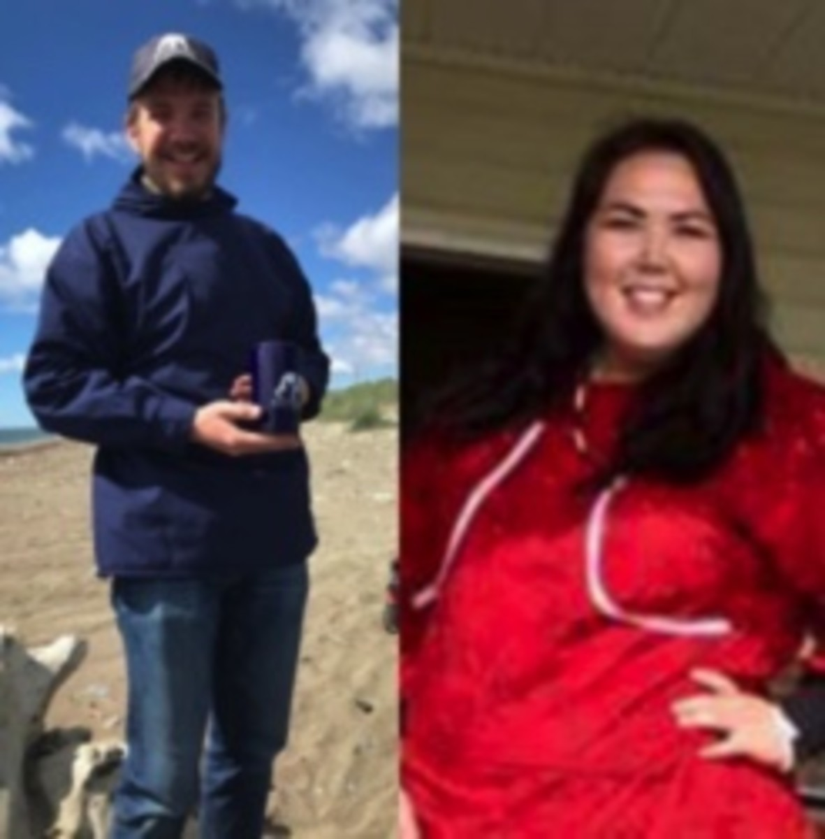The Alaska Federation of Natives Eileen Panigeo MacLean Education award is named after a former state legislator and bilingual teacher. The 2020 award went to Paałuk Reid Magdanz and Qiġñaaq Cordelia Kellie, the founders of Iḷisaqativut, a self-funded two-week language intensive study of Iñupiaq. (Photo courtesy of the Alaska Federation of Natives.)