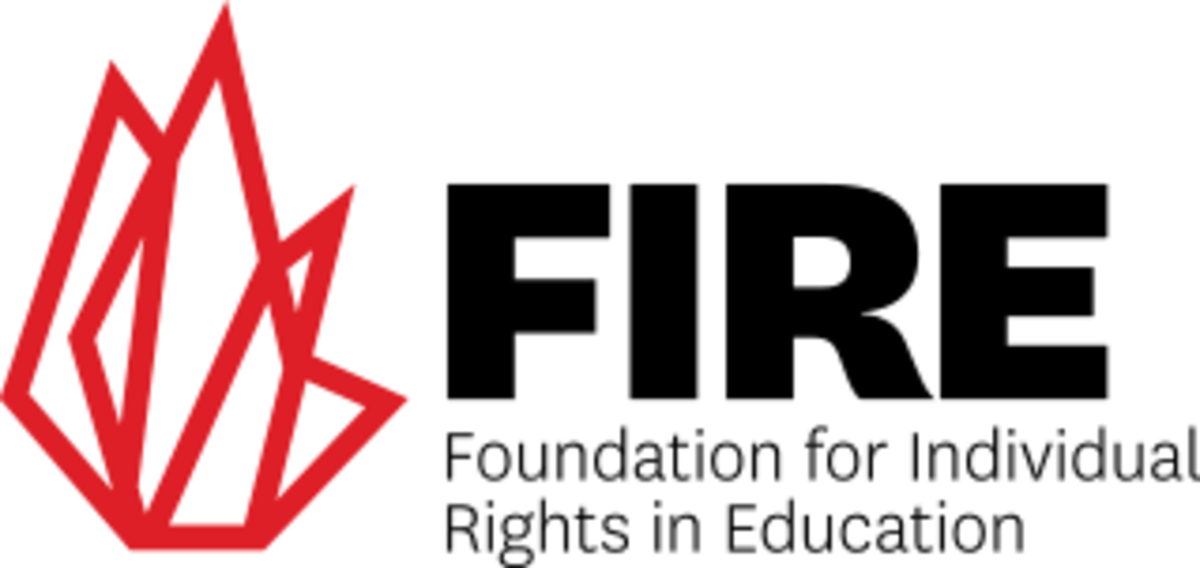 Foundation for Individual Rights in Education - FURE - logo