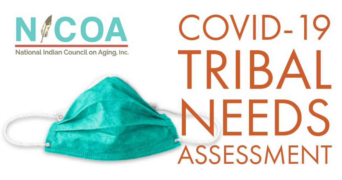 National Indian Council on Aging COVID-19 Tribal Needs Assessment - image