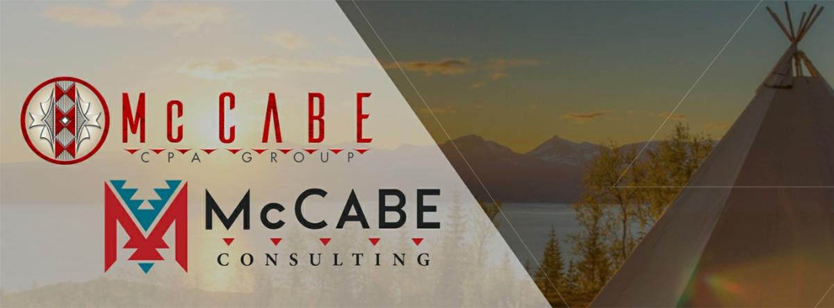 McCabe Consulting - banner logo image