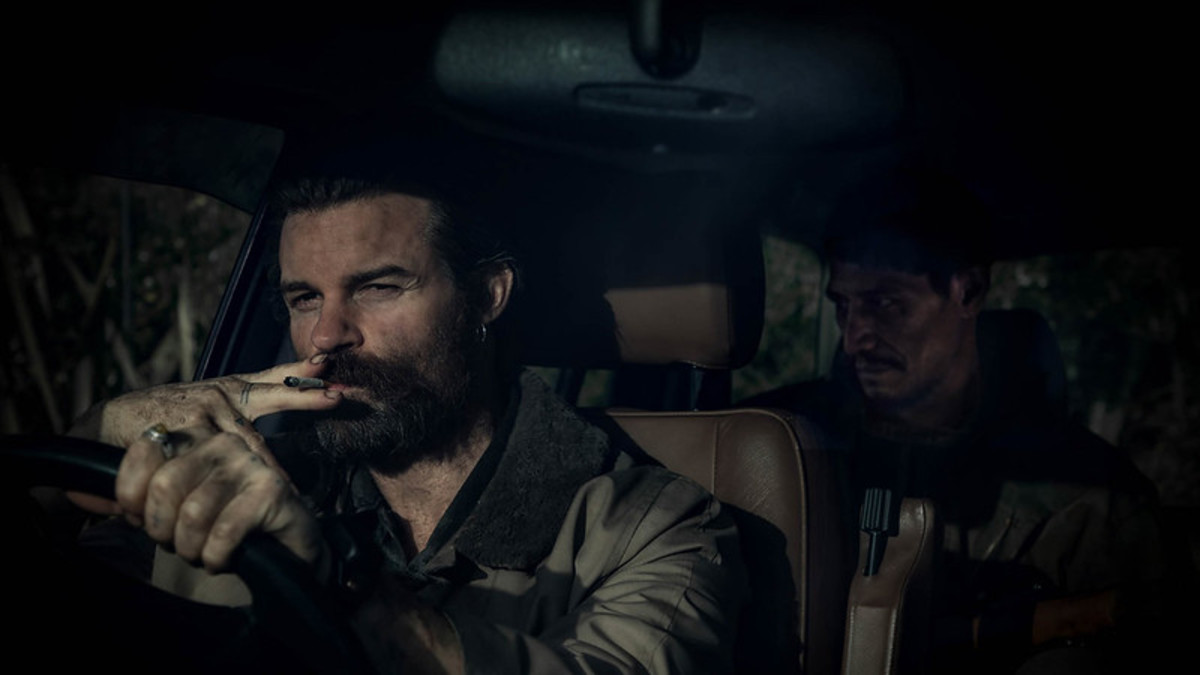 Coming Home in the Dark (Courtesy Sundance)