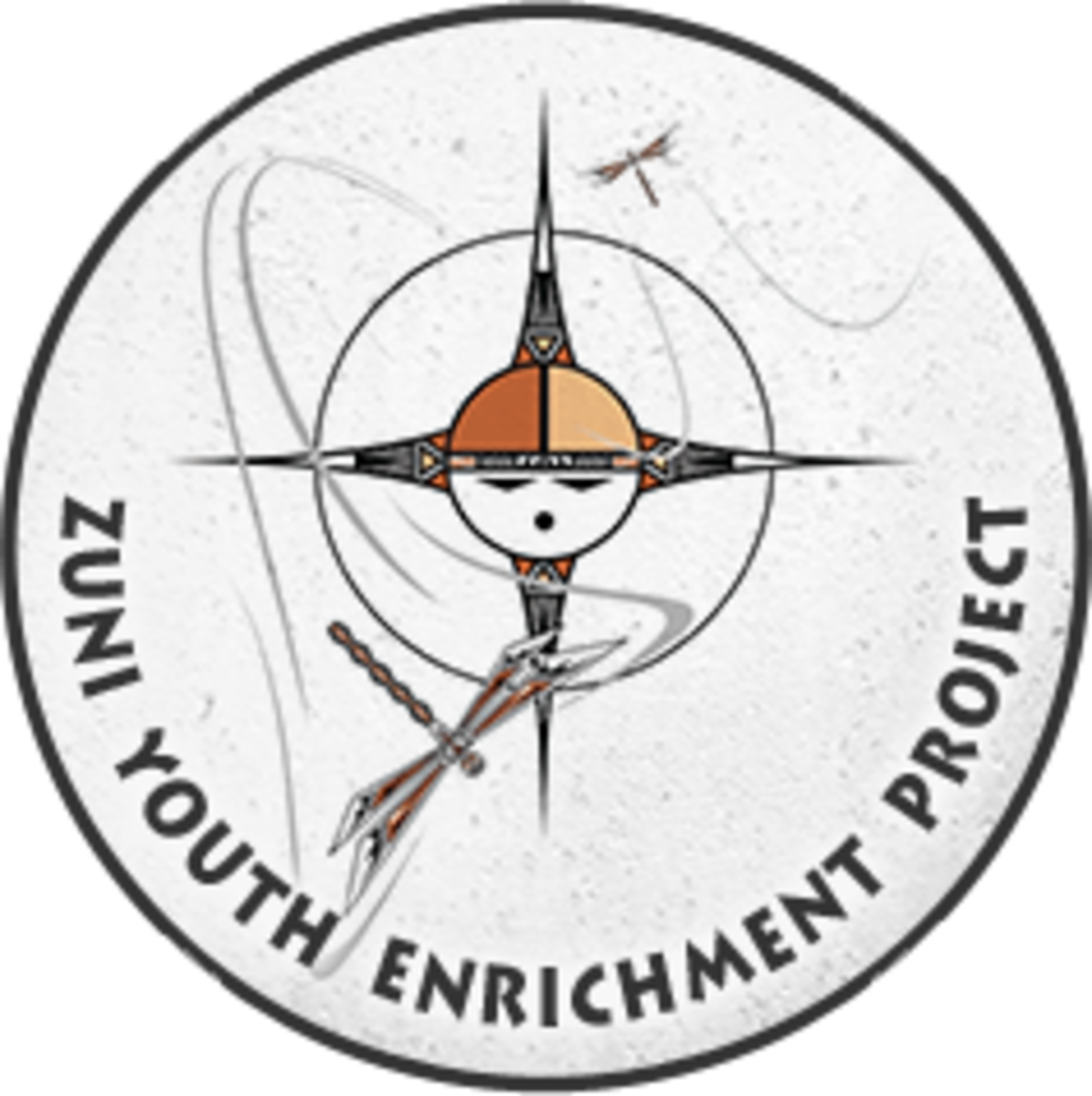 Zuni Youth Enrichment Project - logo