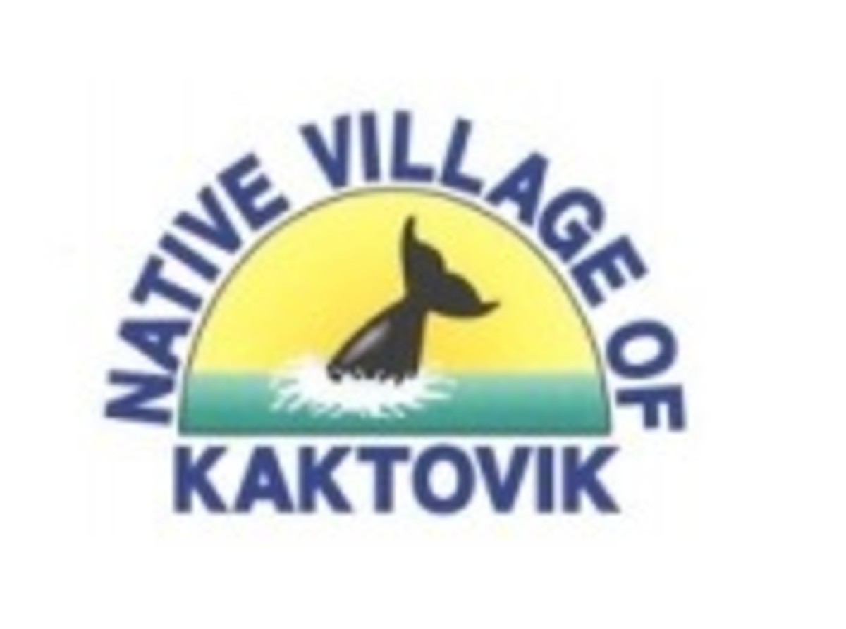 Native Village of Kaktovik - seal