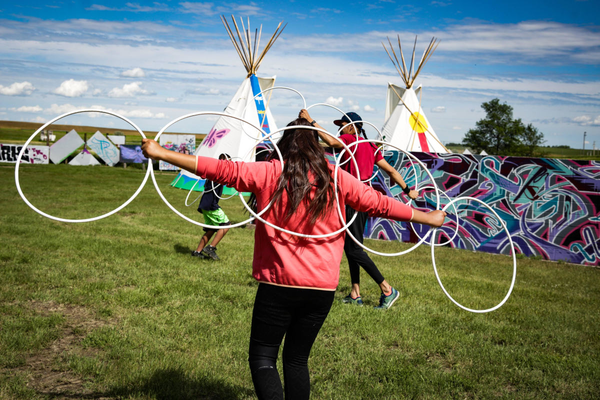 Arts, culture grant opportunities for Native organizations