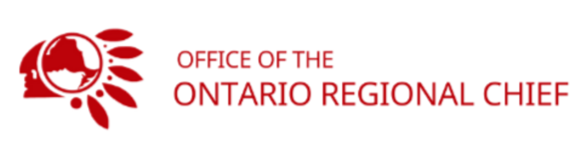 Office of the Ontario Regional Chief - seal, logo