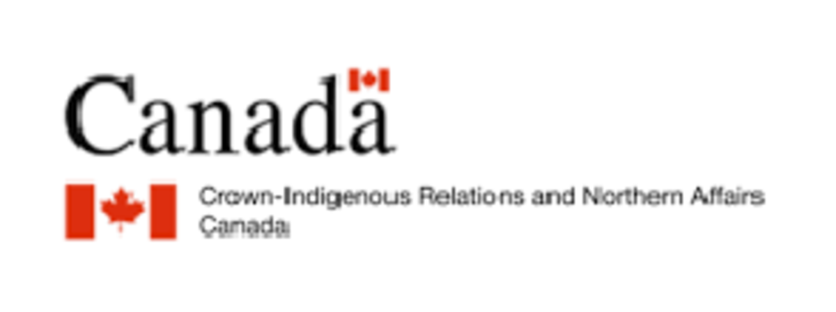 Crown-Indigenous Relations and Northern Affairs Canada - logo