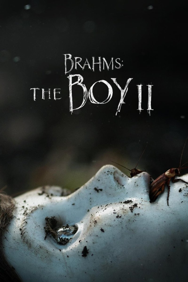 The Boy II movie poster