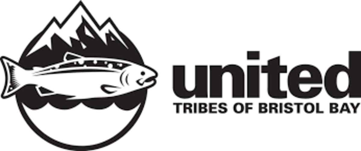 United Tribes of Bristol Bay - logo small