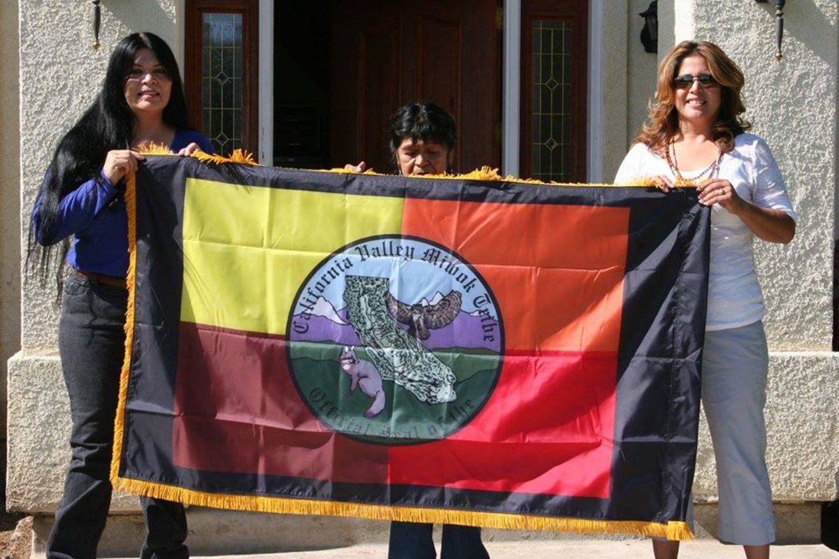 San Joaquin County Board of Supervisors proclaims Indigenous Peoples Day for local federally recognized tribe amidst Bureau of Indian Affairs refusal to conduct relations