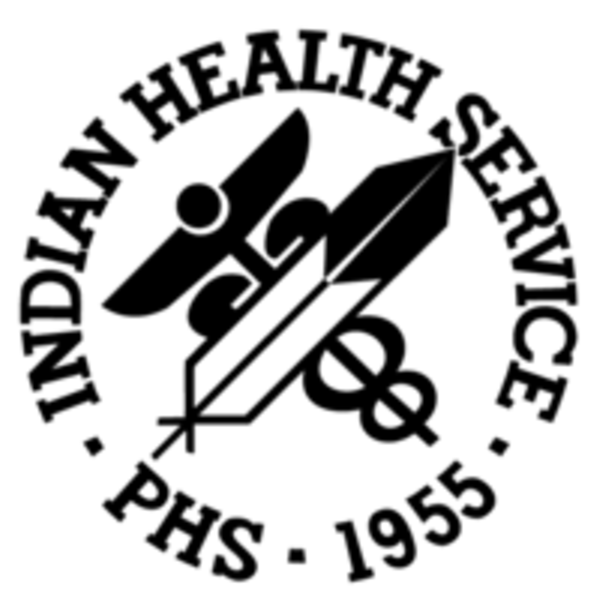 Indian Health Service, IHS - logo