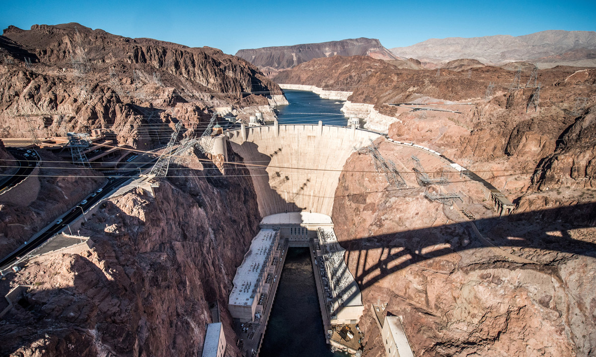 Farmers to bear brunt from Colorado River cuts