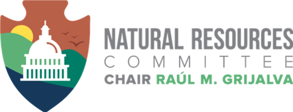 Democrats on the House Natural Resources Committee, Grijalva