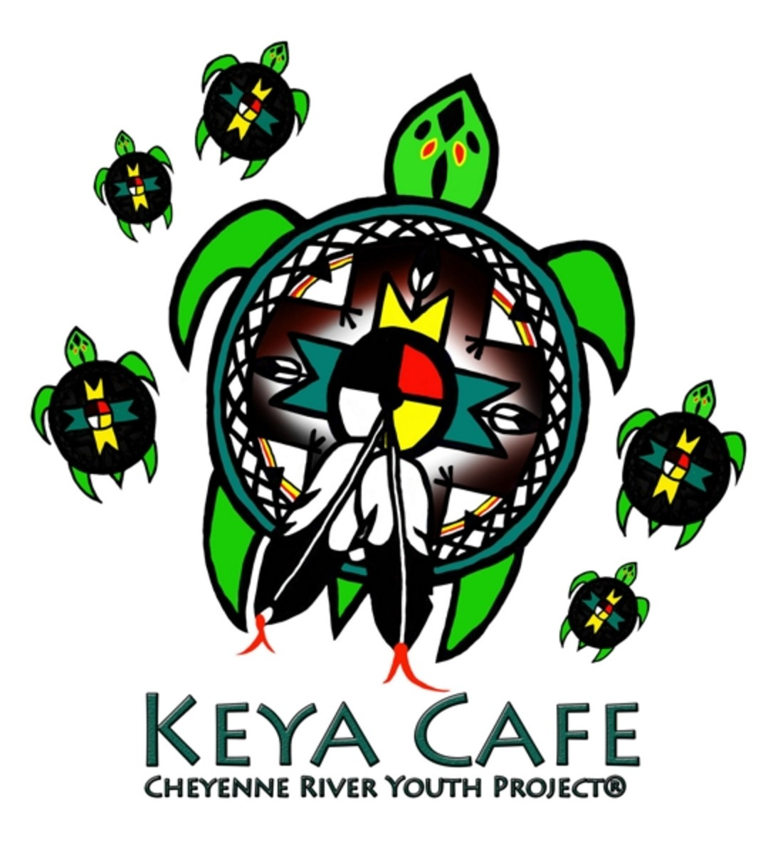 Pictured: Keya Cafe & Coffee Shop gift card.