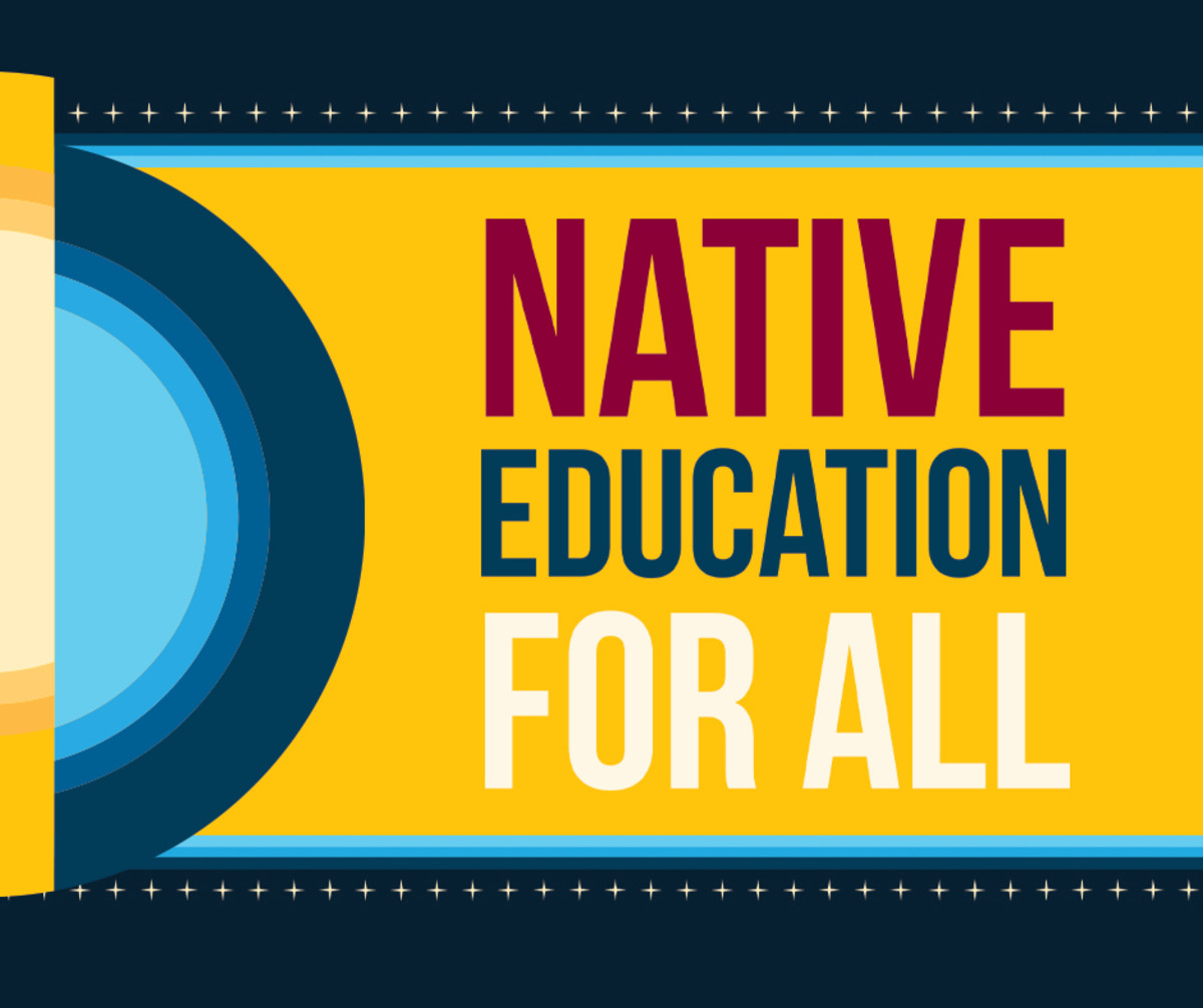 Native American Education for All aims to deliver free digital lesson plans and activities for distance learning.