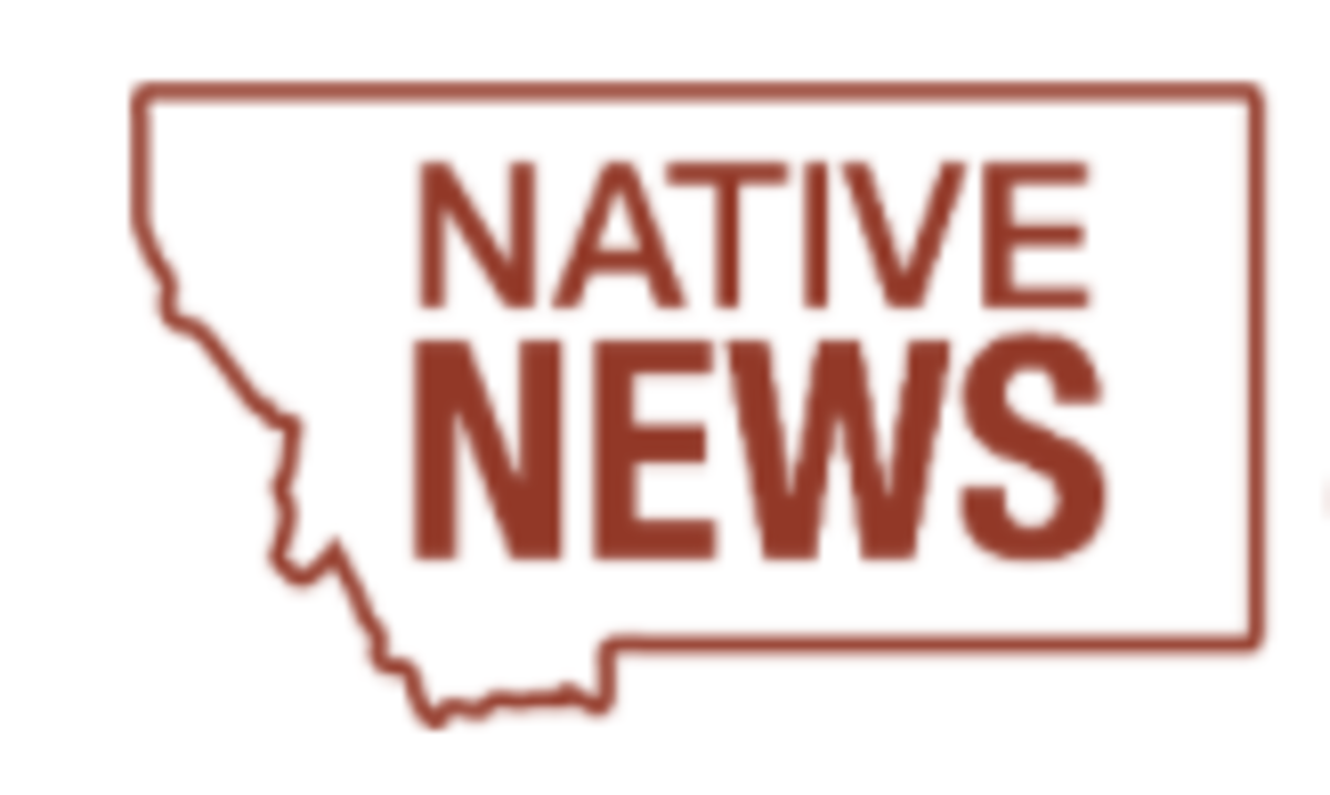 Native News logo