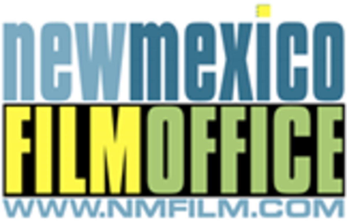 New Mexico State Film Office - logo