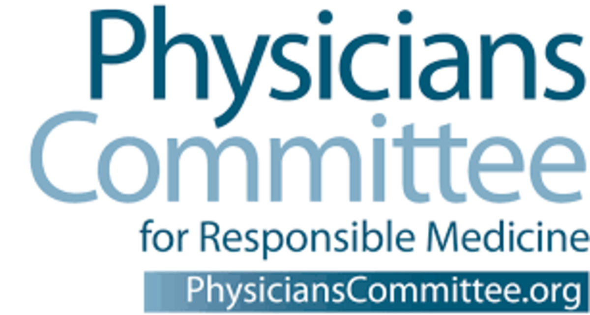Physicians Committee for Responsible Medicine - logo
