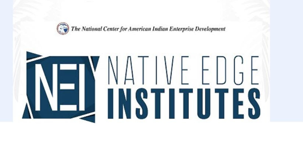 The National Center for American Indian Enterprise Development, Native Edge Institutes - image