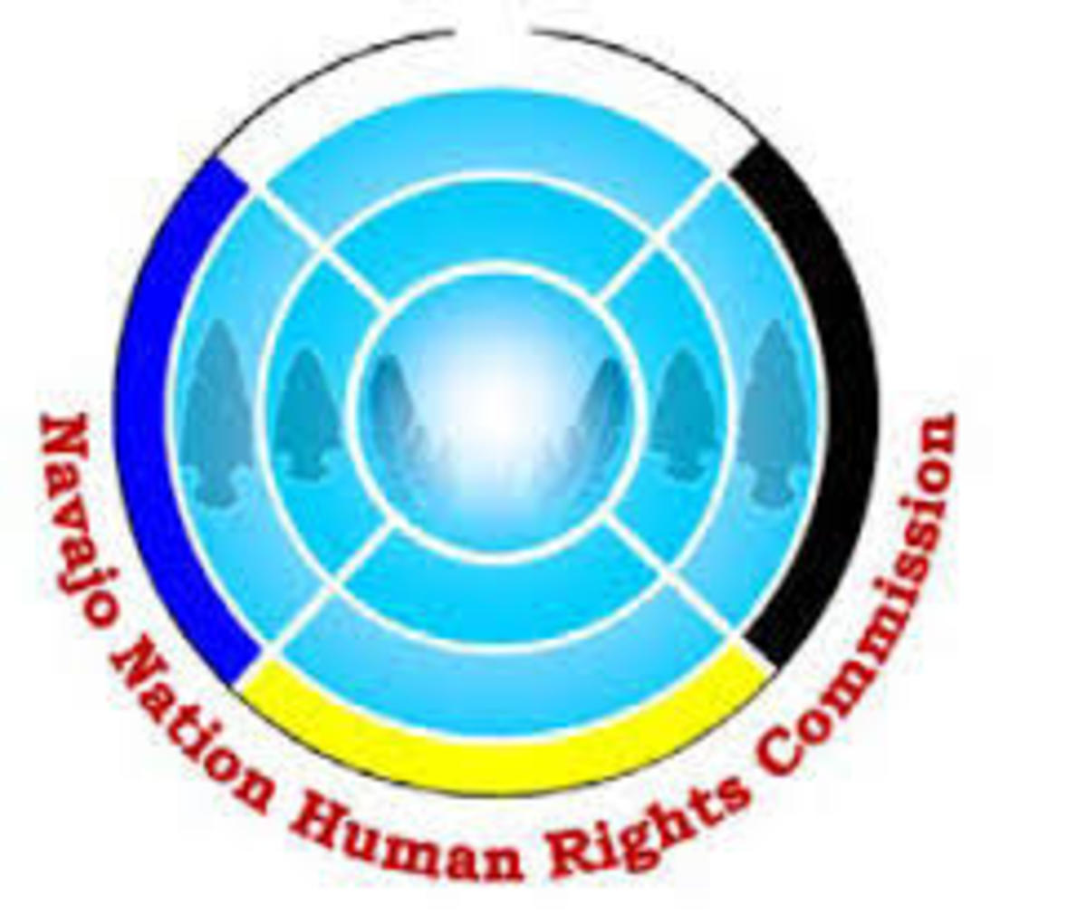 Navajo Nation Human Rights Commission - logo