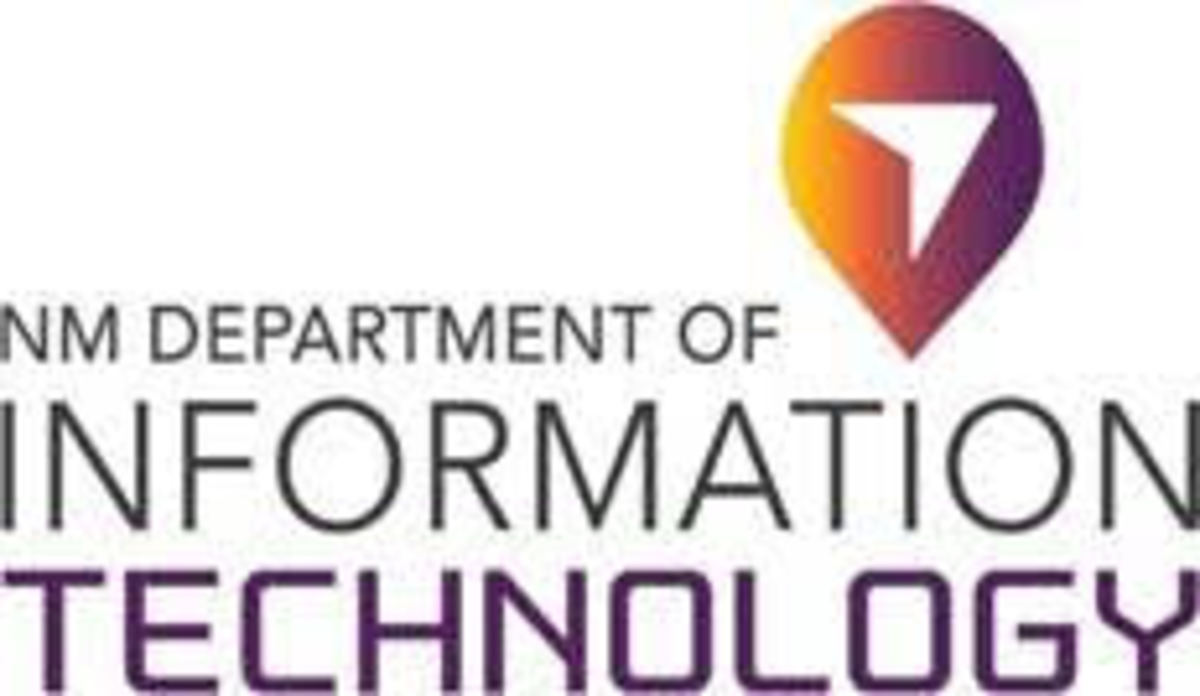 New Mexico Department of Information Technology - logo