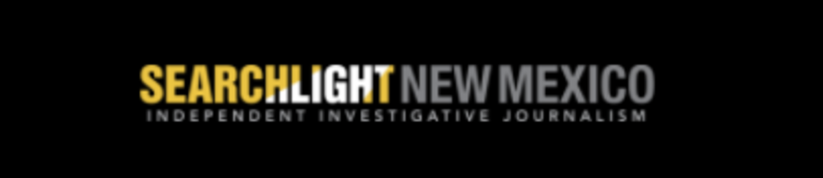 Searchlight New Mexico little logo