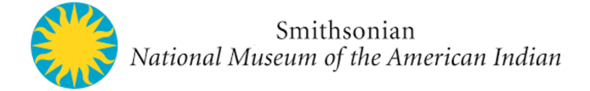 Smithsonian National Museum of the American Indian - logo