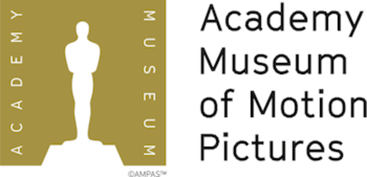 Academy Museum of Motion Pictures - logo