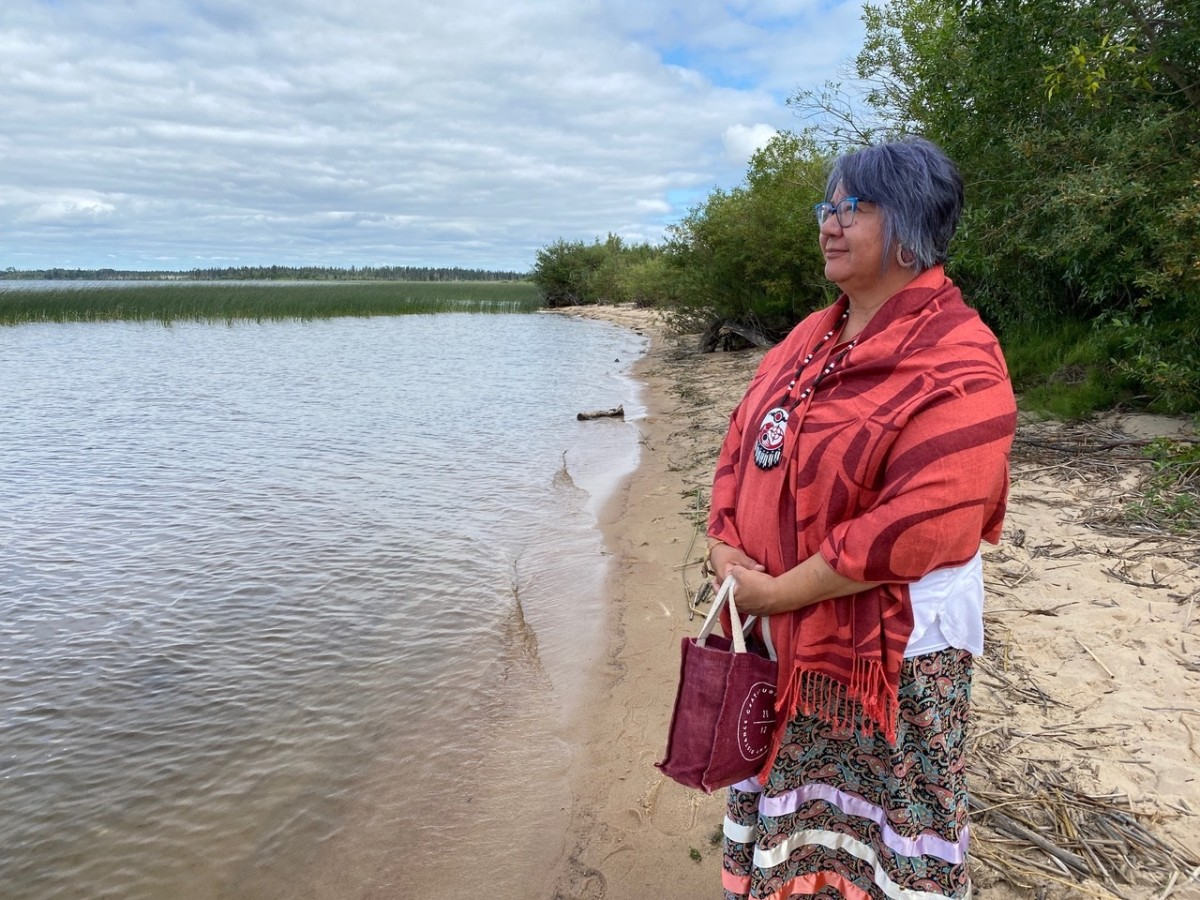 Assembly of First Nations National Chief Roseanne Archibald says Canadian voters wanted a stable government in making their decisions for the Sept. 20, 2021 snap election. But she said the election presented missed opportunities for Indigenous issues. (Photo courtesy of Assembly of First Nations)