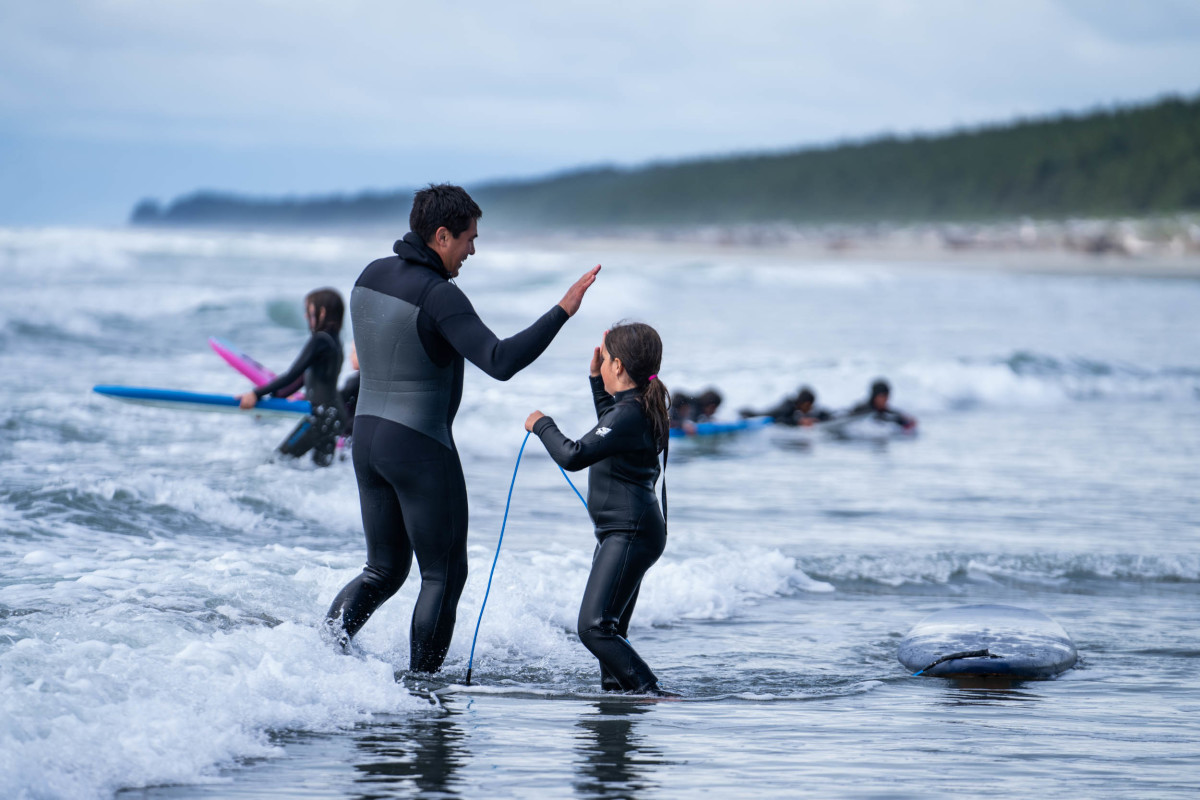 In Southeast Alaska, a new type of conservation