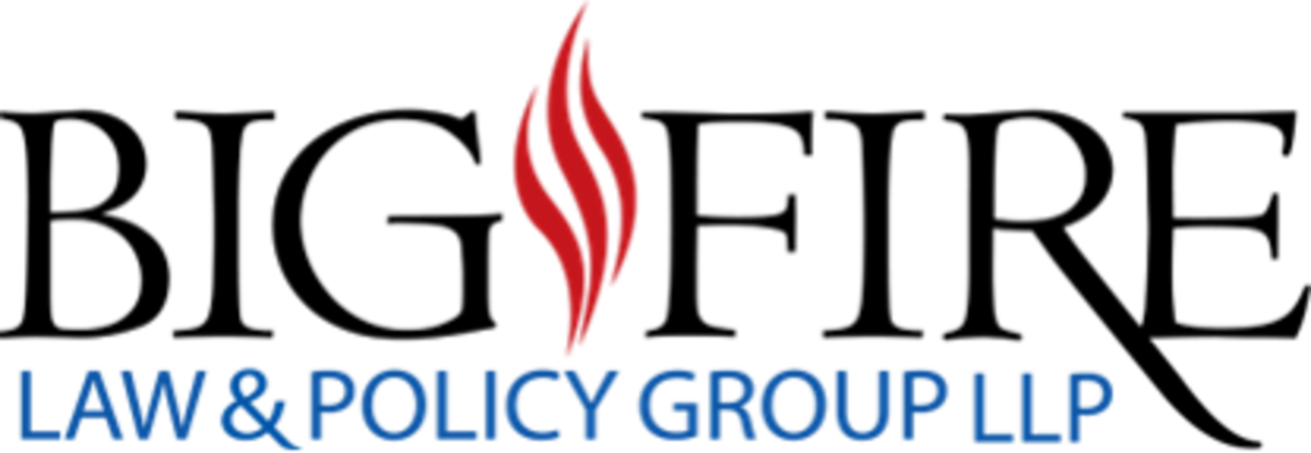 Big Fire Law & Policy Group, LLP - logo