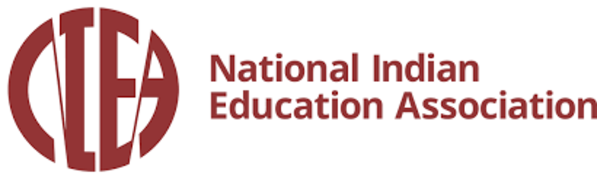 National Indian Education Association, NIEA - logo