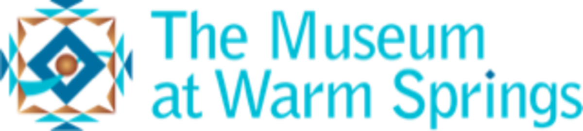 The Museum at Warm Springs - logo