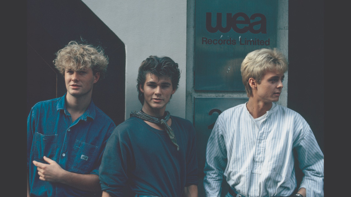A-ha the Movie, Directed by Thomas Robsahm