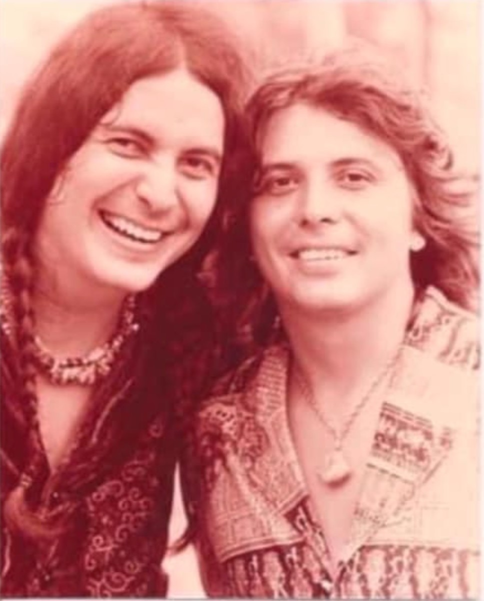 In the 1960s and 1970s, Miccosukee brothers Stephen and Lee Tiger performed across the country as Tiger Tiger and rubbed shoulders with Jimi Hendrix, Muddy Waters, the Grateful Dead and Johnny Winter. Stephen died in 2006 but Lee Tiger is re-releasing some of the early songs online. (Photo courtesy of Lee Tiger)