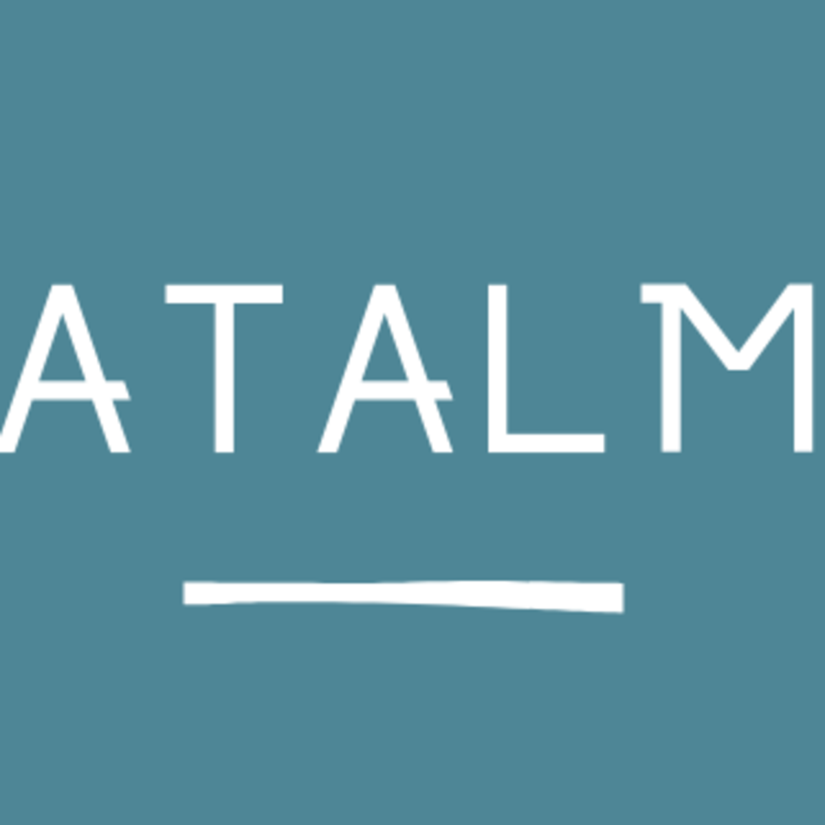 Association of Tribal Archives, Libraries, and Museums. ATALM - logo large