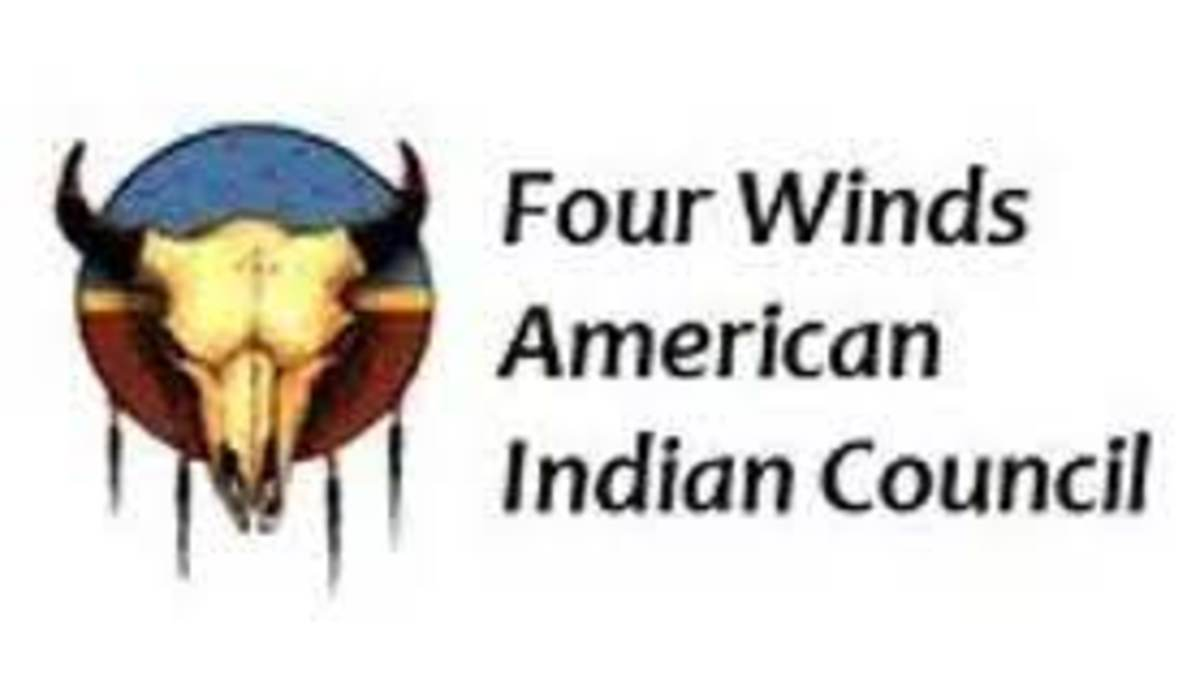 Four Winds American Indian Council - logo.jfif