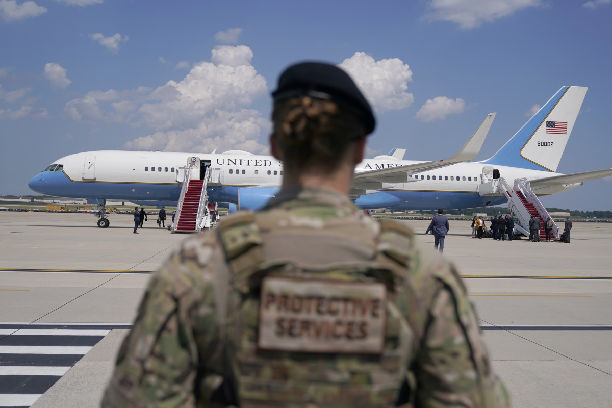 Air Force minorities, Natives face harassment and bias
