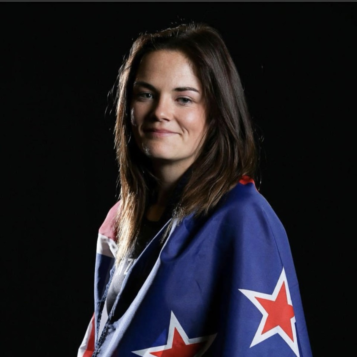 New Zealand Paralympic javelin thrower Holly Robinson, who is of Ngāi Tahu descent, won gold at the Tokyo Paralympics, which ran Aug. 24-Sept. 5, 2021. (Photo courtesy New Zealand Paralympics)